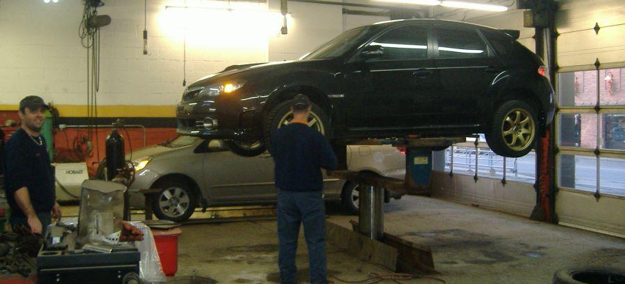 Garage automobile victoriaville princeville - Garage d entretien automobile ...